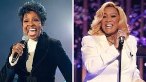 Soul legends Patti LaBelle and Gladys Knight to face off in 'Ultimate Verzuz'  battle | GMA