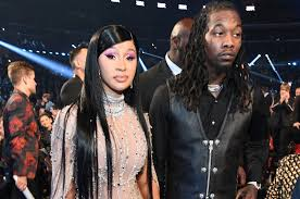 Cardi B Opens Up About Offset Divorce: 'Sometimes People Really Do Grow  Apart' | Billboard