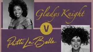 Patti LaBelle and Gladys Knight Set for Verzuz Faceoff This Weekend -  Variety