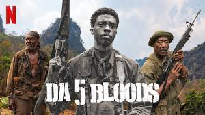 Da 5 Bloods | Netflix Official Site