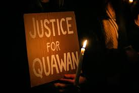 """How to Seek Justice For Quawan """"Bobby"""" Charles 