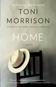 Amazon.com: Home (Vintage International) (9780307740915): Morrison, Toni:  Books
