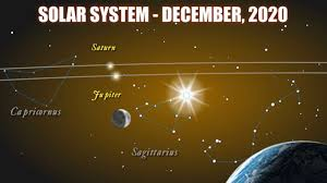 Jupiter and Saturn's great conjunction is today! | Astronomy Essentials |  EarthSky